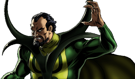 Chiwetel Ejiofor's 'Doctor Strange' Character Revealed: He'll Play Baron Mordo