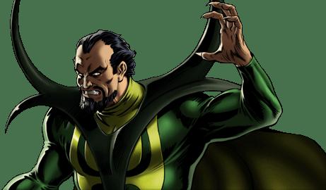 Chiwetel Ejiofor's 'Doctor Strange' Character Revealed: He'll Play BaronMordo